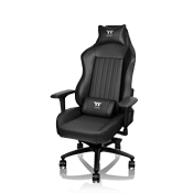Tt eSPORTS X COMFORT XC 500 Professional Gaming Chair - [Black]
