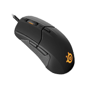 SteelSeries Rival 310 RGB Gaming Mouse-Optical 12,000 CPI Mouse, RGB