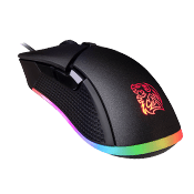 Tt eSports Iris RGB Gaming Mouse-Optical 5000 dpi RGB