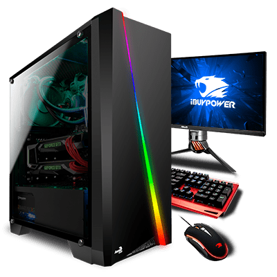 Easy PC Builder | Build Your Own Gaming PC: iBUYPOWER®