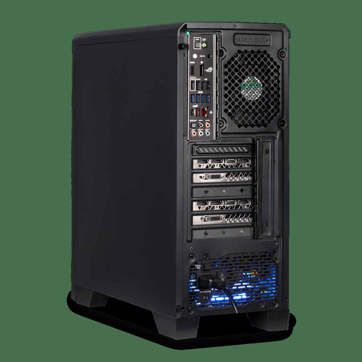 AMD Ryzen 5 Wire: iBUYPOWER® Gaming PC