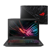 ASUS ROG Strix GL503GE-ES52, 15.6'' Full HD 1920x1080, 120Hz 3ms Matte
