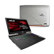 ASUS ROG G703GI-XS98K, 17.3'' Full HD 1920x1080, 144Hz Matte Wide View IPS-Level G-Sync