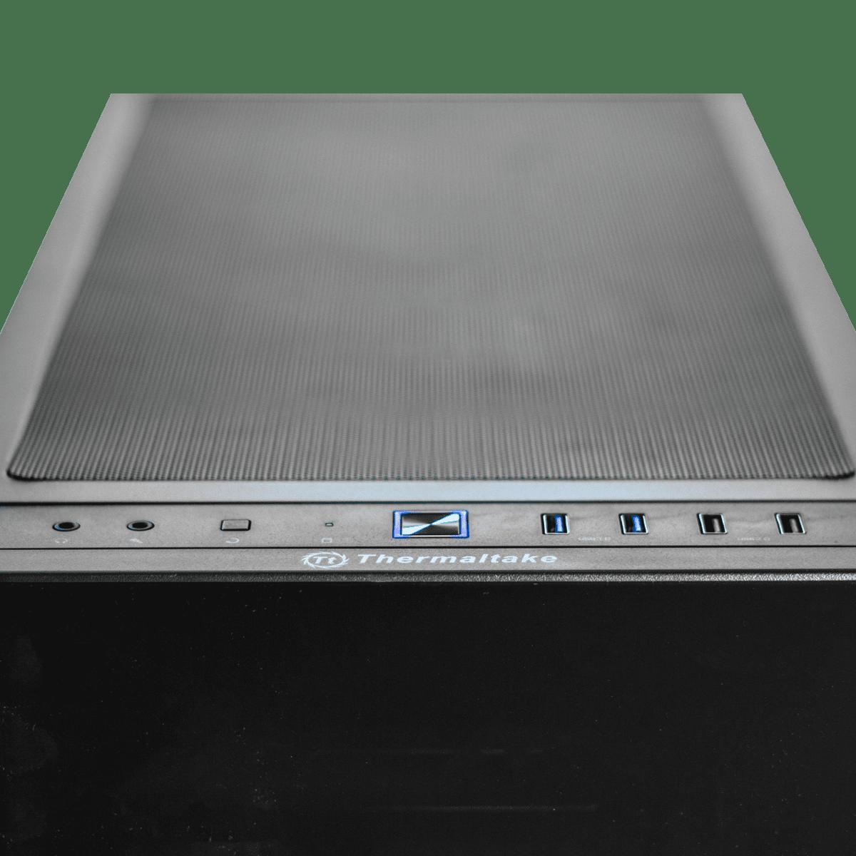 Intel Z390 Core i7 RTX 2070