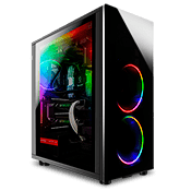 Thermaltake View 31 2x Side Tempered Glass RGB Gaming Case