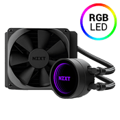 NZXT Kraken M22 120mm Liquid Cooling System