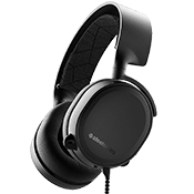 SteelSeries Arctis 3 Gaming Headset - Virtual 7.1 Surround Sound (2019)