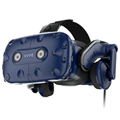 [PRE-ORDER: June-23] HTC VIVE Pro Virtual Reality Headset