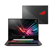 ASUS ROG Strix SCAR II GL504GS-DS74, 15.6'' Full HD 1920x1080, 144Hz 3ms IPS-Level 72%NTSC Anti-Glare