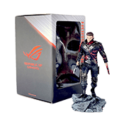 [FREE] - ASUS ROG Horsem4n Figure - (While supplies last!)-FREE for Select ASUS ROG Laptops