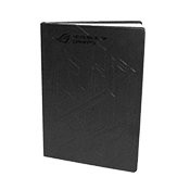 [FREE] - ASUS ROG Notebook (Not Laptop) - (While Supplies Last!)-FREE for Select ASUS ROG Laptops