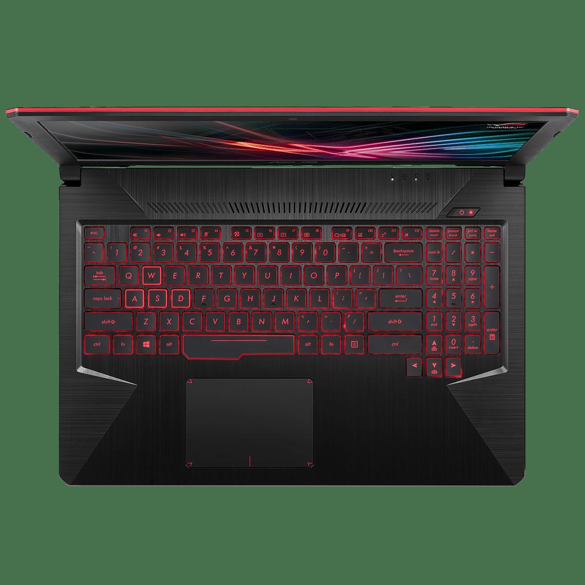 ASUS TUF FX504GE-ES72 Gaming Laptop [Refurb]