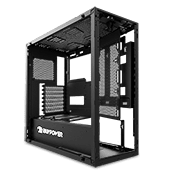 iBUYPOWER Case Builder - Create Your Build