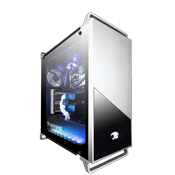 iBUYPOWER Case Builder - Aluminum