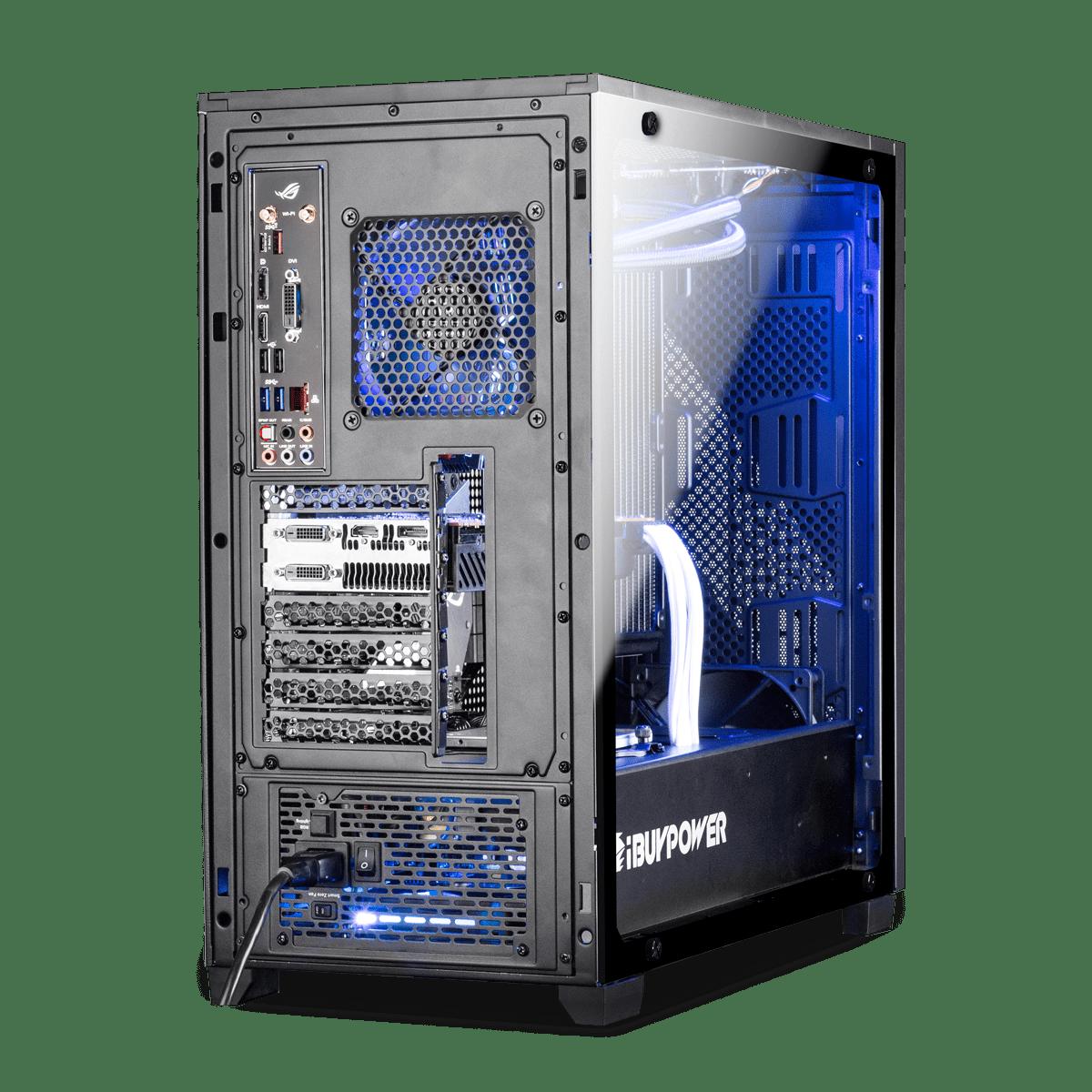 Fall-Sale-Intel-Z370-i5: iBUYPOWER® Gaming PC