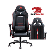 iBUYPOWER x VERTAGEAR - Racing Series SL5000 Gaming Chair (EXCLUSIVE, $349 Value)