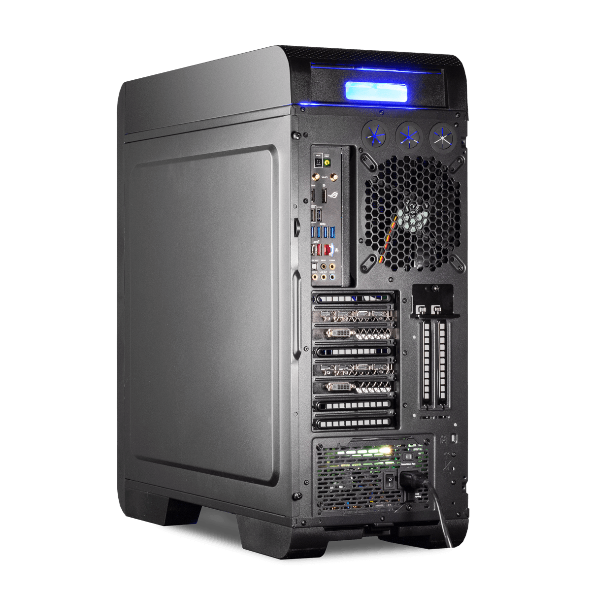 Intel X299 Extreme Gaming Ibuypower Pc Power Amplifier V 480 Xii 19 Customer Reviews