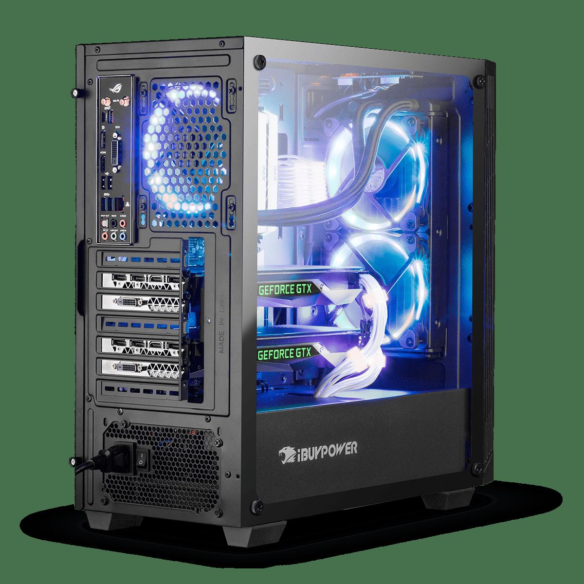 Intel Z390 Core i7 Configurator  iBUYPOWER® Gaming PC a11ab6fc59a6