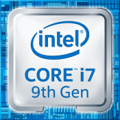 Intel® Core™ i7-9700K Processor (8x 3.60GHz/12MB L3 Cache)
