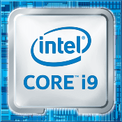 Intel® Core™ i9-9900K Processor (8x 3.60GHz/16MB L3 Cache)