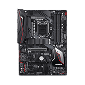 GIGABYTE Z390 GAMING X -- RGB, Gb LAN, USB 3.1 (6 Rear, 2 Front), Advance Thermal Design