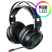 Razer Nari Wireless Gaming Headset - THX Spatial Audio-Supreme Wireless Immersion
