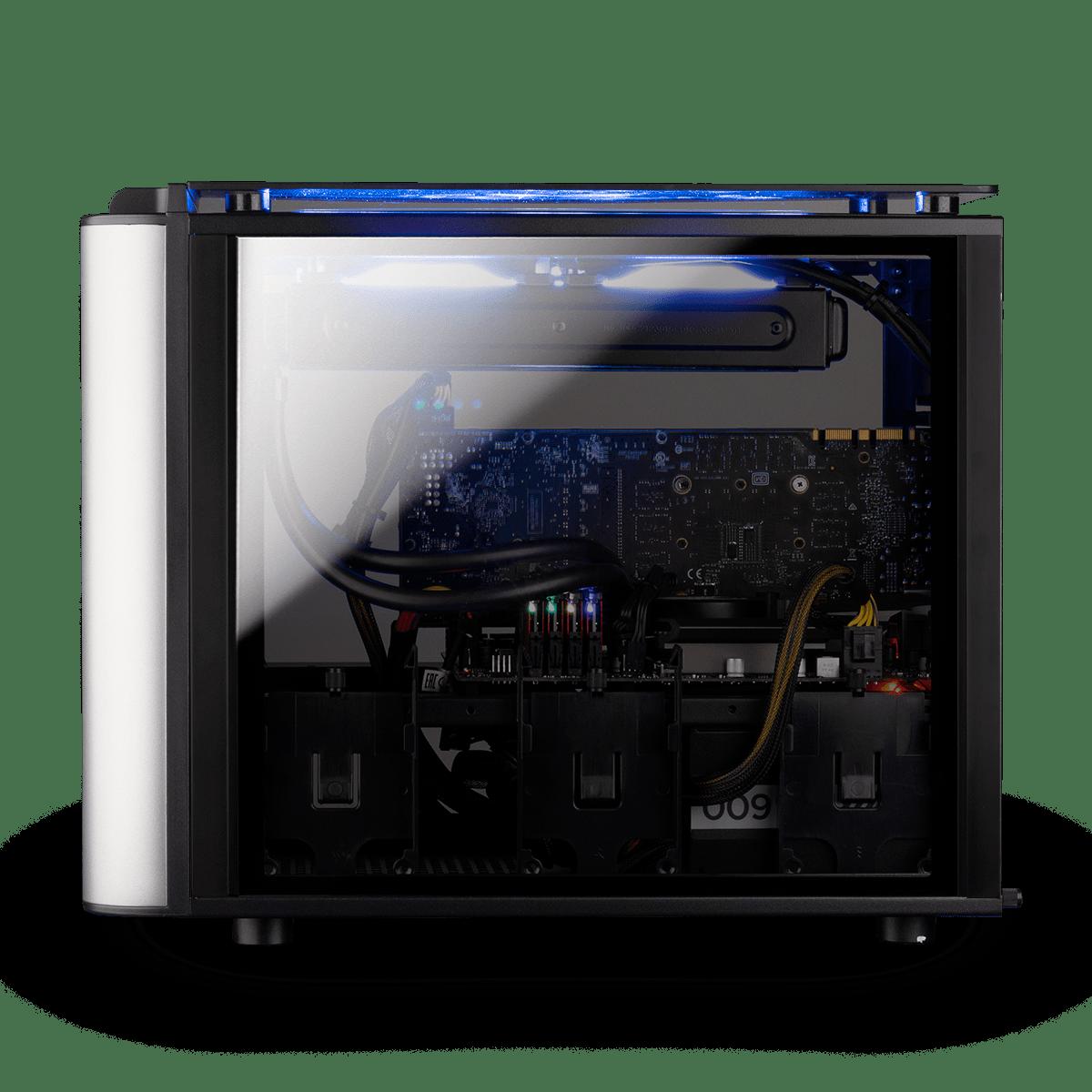 Intel mATX Configurator