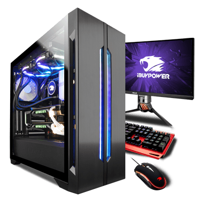 Big Pc Case Image