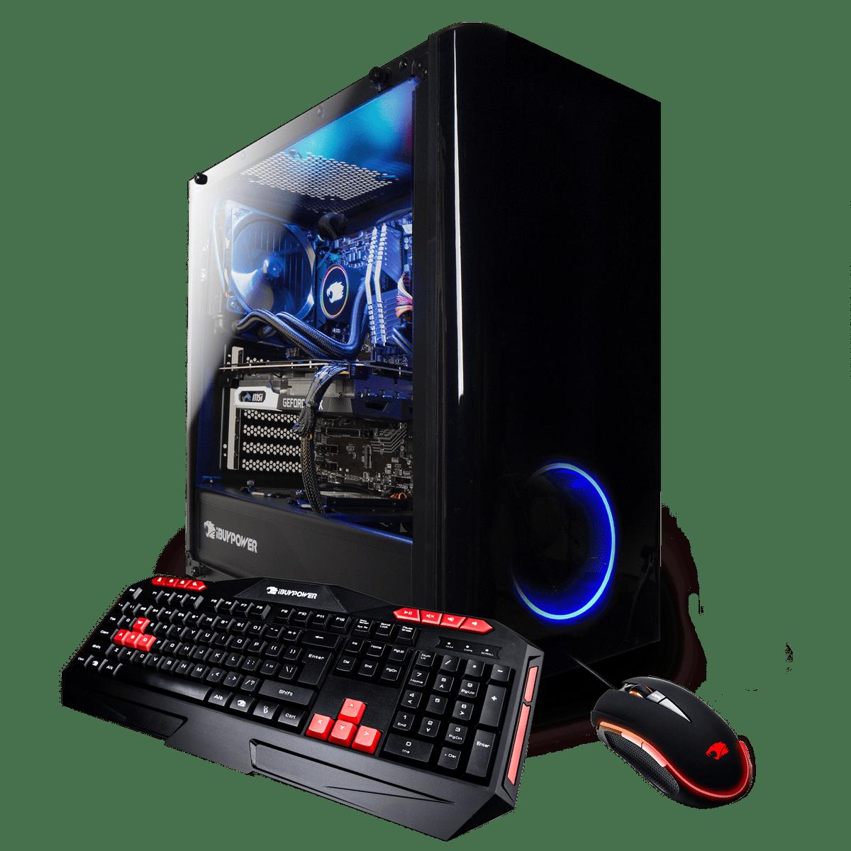 Gaming RDY VIBG202