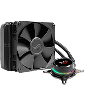 ASUS ROG Ryuo 120mm Liquid Cooling System