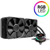 ASUS ROG Ryuo 240mm Liquid Cooling System