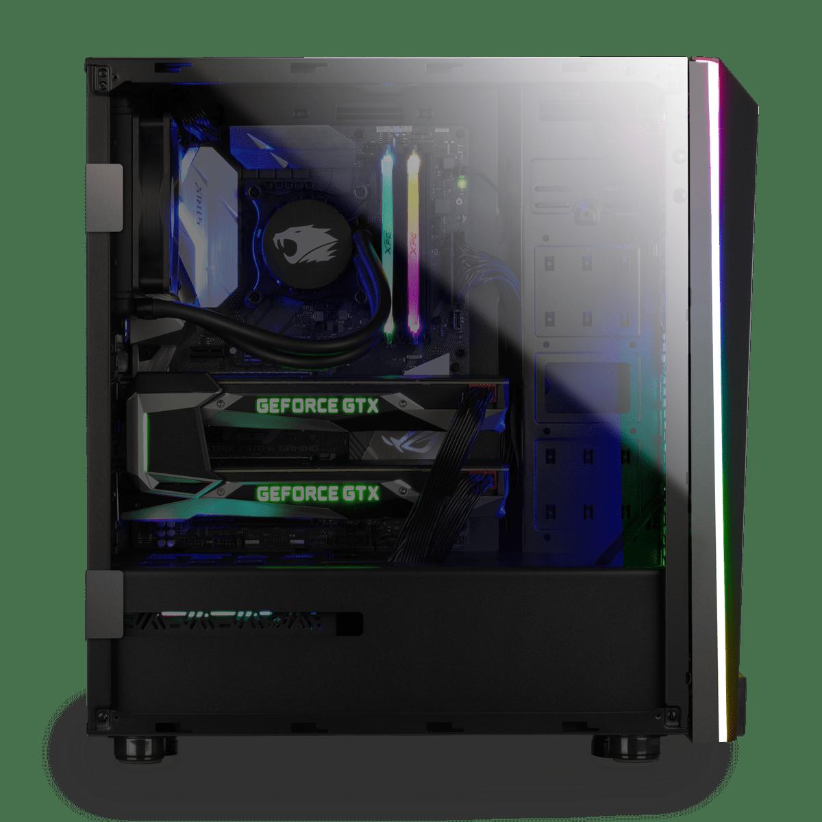 AMD Ryzen 5 Freeze Gaming