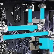 Thermaltake DIY High-Performance C1000 Coolant - Blue-Opaque Blue
