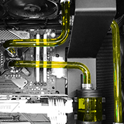Thermaltake DIY High-Performance C1000 Coolant - Clear Yellow