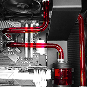Thermaltake DIY High-Performance C1000 Coolant - Clear Red
