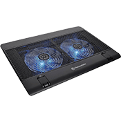 "[$9] - Thermaltake Massive 14 Laptop Cooler Pad ($29 Value) [Limited; While Supplies Last!]-For up to 17"" Laptops"