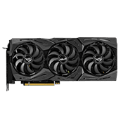 NVIDIA GeForce RTX 2080 Ti - 11GB GDDR6 - ASUS ROG STRIX (VR-Ready)