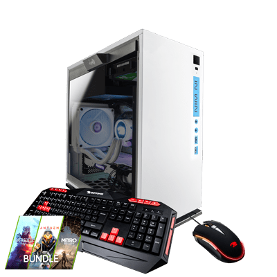 Gaming Computers Build Your Own Custom Gaming Pc