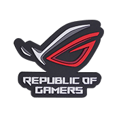 [FREE] - ASUS ROG Pin (While supplies last!)