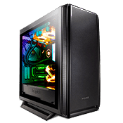 be quiet! Silent Base 801 Gaming Case - Black with 3 Pure Wings 2 Fans