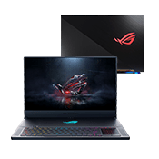 ASUS ROG Zephyrus GX701GX-XS76, 17.3'' Full HD 1920x1080, 144Hz 3ms(GtG) Matte IPS-Level G-Sync