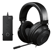 Razer Kraken Tournament Headset - Black-Black