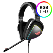 Asus Rog Delta Gaming Headset-RGB