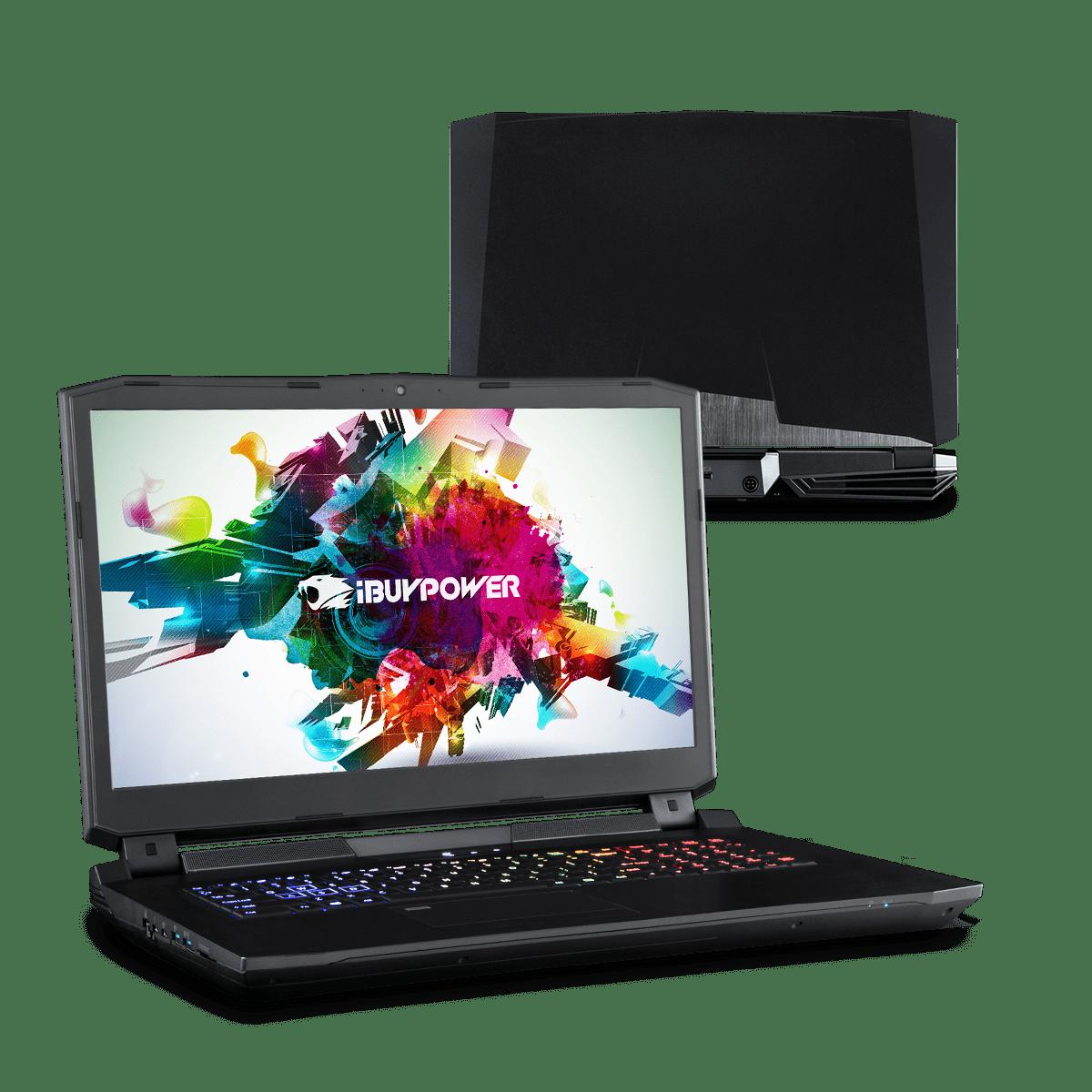Chimera P775TM1-G (NP9176) Gaming Laptop