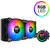 Thermaltake Water 3.0 240 ARGB Sync Edition RGB Liquid Cooling System