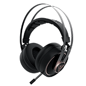 Gamdias HEBE P1 Virtual 7.1 Sound Gaming Headset
