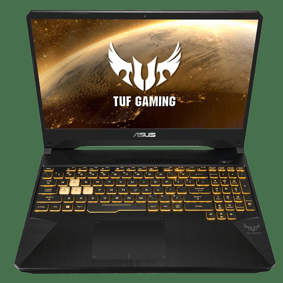 ASUS TUF505DU-EB74 Gaming Laptop