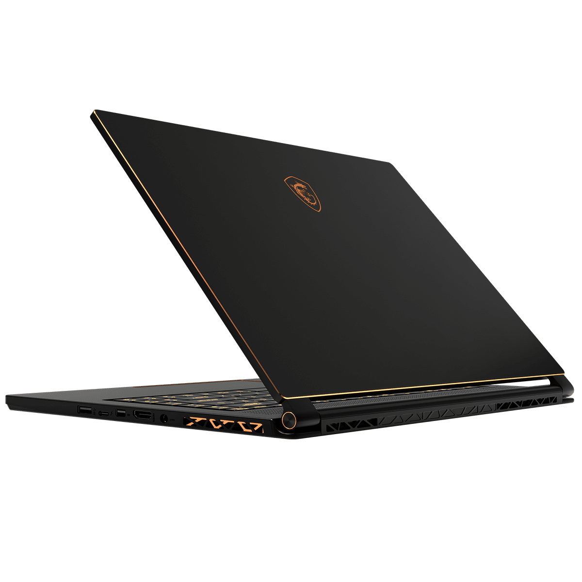 MSI GS65 Stealth-483 Gaming Laptop
