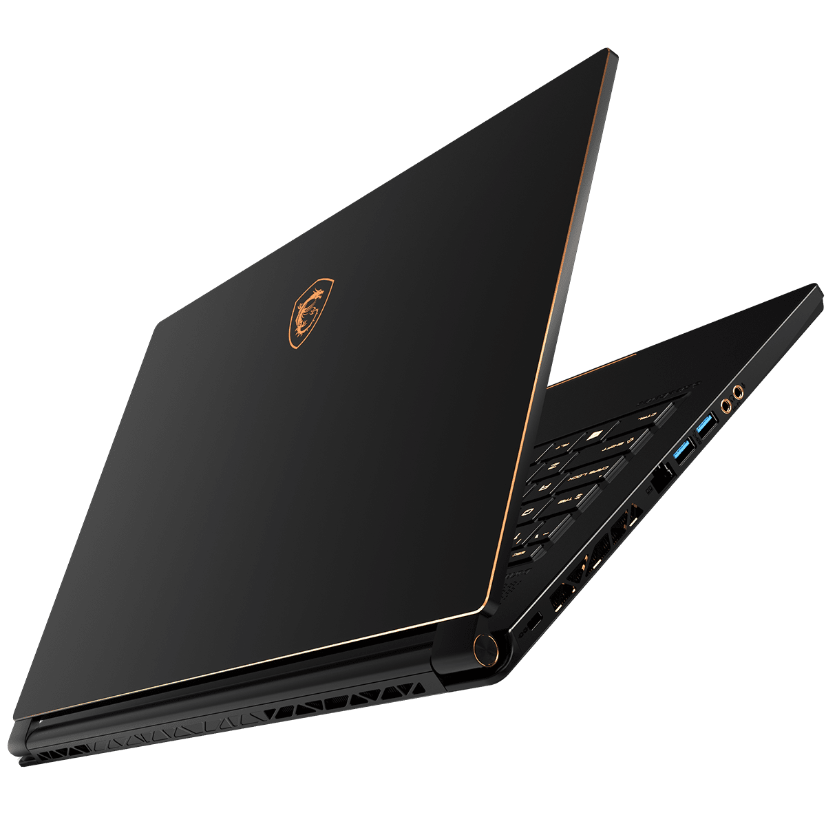 MSI GS65 Stealth-420 Gaming Laptop