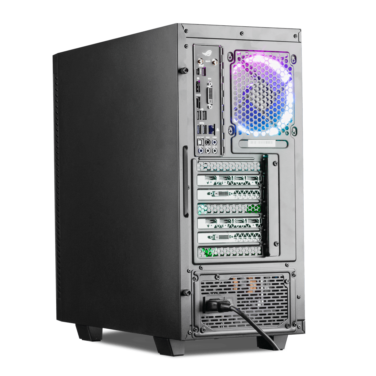 AMD Ryzen 7 Configurator